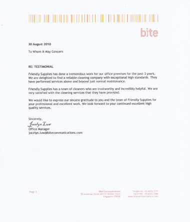 Bites Communications