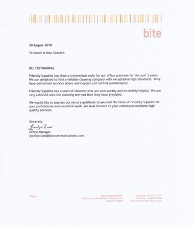 Bites Communications