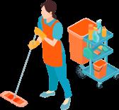 Ad-Hoc Cleaning